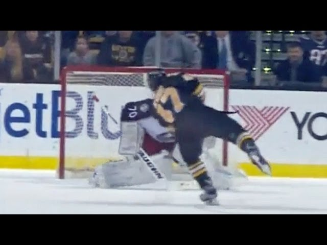 Shootout: Blue Jackets vs Bruins
