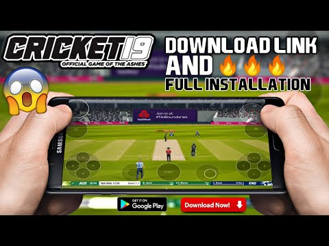 cricket-19-launched-for-android-|-download-link-&-full-installation-|-apk-obb-|-download-now