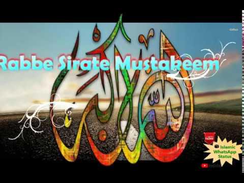 Allahuakbar Coke Studio |WhatsApp Status video 2017