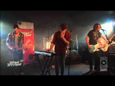 The Medics - I Don't Feel So Good * Live @ Starsound Studio