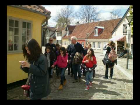 Comenius - Quarta visita di Studio Odense - Danimarca