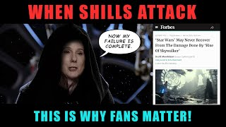 Star Wars Failure | A Damaged …