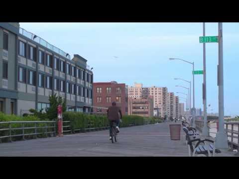 ★ Jamaica Bay to Rockaway: Mike's Musical Portrait - New York City Beach Film