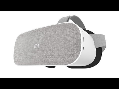 Xiaomi Mi 3D Cinema Headset 2019 Review And Price.