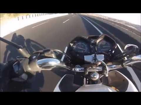 Honda CB 125 F Top Speed - 130km/h ( Read Description)