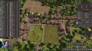 Banished - Salt Town - Part 3