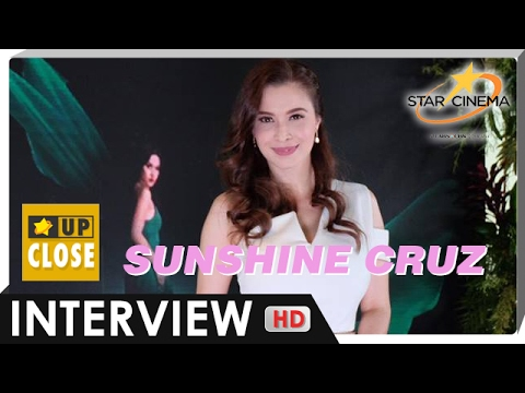 Unfiltered: Sunshine Cruz comments on Diego Loyzaga's issue with father Cesar Montano