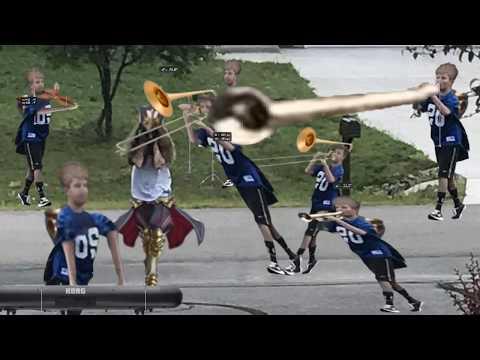 Trumpet Boy - Mor Ardain: Roaming the Doots