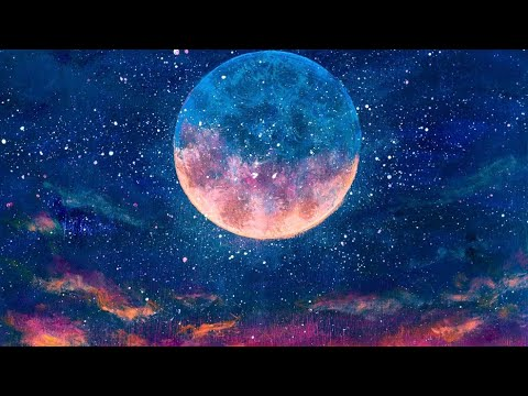 SOLFEGGIO 417 Hz ⧊ UNLEASH CREATIVITY ⧊ POWERFUL Sleep Meditation Music | Solfeggio Frequencies