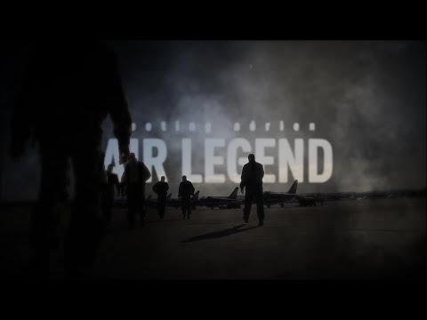 """RETROUVEZ """"RESERVOIR"""" A AIR LEGEND 2021"""