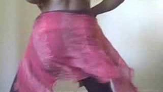 NOKURNA9 MAVADO WEH DEM A DO  DROP-IT-SLOW-LOW AFRICAN CARIBBEAN DANCE