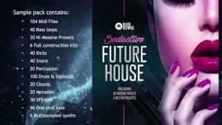 Seductive Future House - Black Octopus Sound
