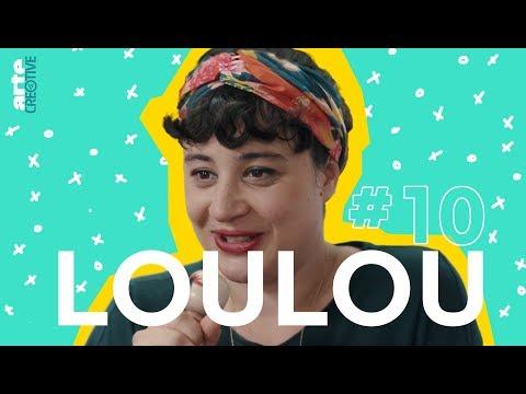 Loulou 10  Le club  ARTE