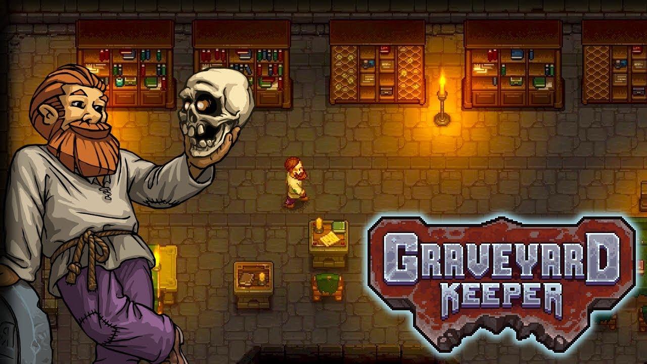 graveyard keeper seed return