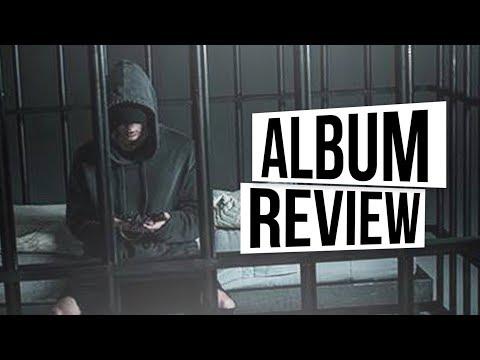 NF - Perception (Album Review)