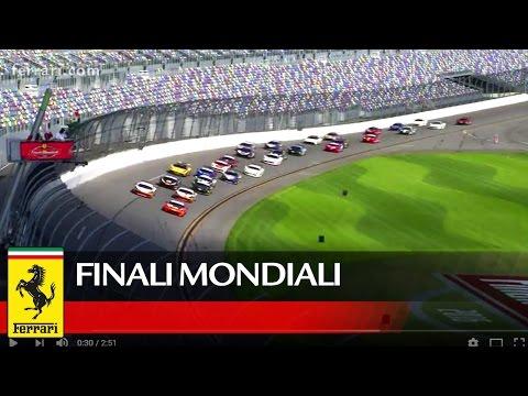 Ferrari Challenge - Finali Mondiali - Highlights Daytona Trofeo Pirelli