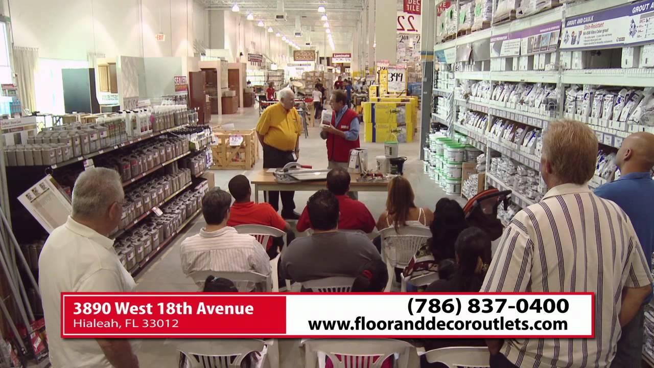 Floor And Decor Hialeah Youtube