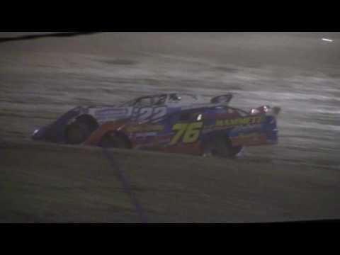 Eriez Speedway Super Late Model Feature 7-9-17