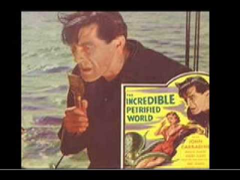 John Carradine Sings!