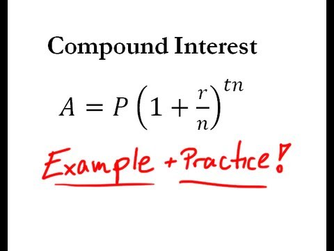 compound-interest---easy-example-+-practice