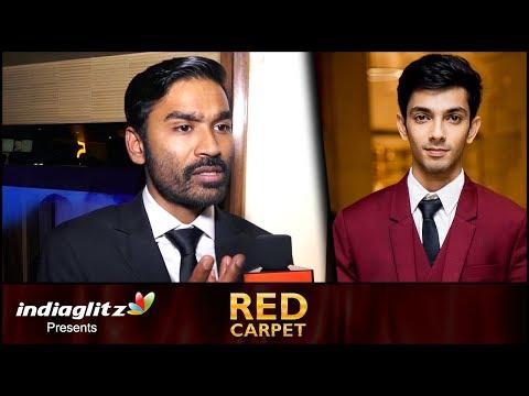 EXCLUSIVE It's unfair to compare VIP 1 & 2's music: Dhanush Velai illa Pattathari Interview, Anirudh