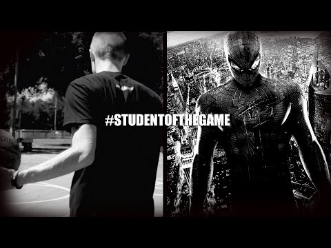 10000 HOURS - STUDENT OF THE GAME (TEASER)