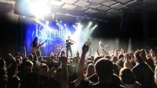 Korpiklaani - Minä Näin Vedessä Neidon. Kiev. Sentrum, 07.05.2016