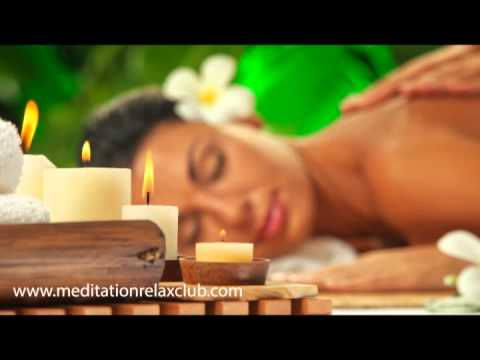 Healing Music: Energy Healing and Emotional Healing Deep Relaxation Spa Music