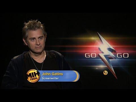 Screenwriter John Gatins on