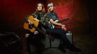 Larkin Poe | Bleach Blonde Bottle Blues