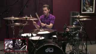 Harley deWinter Drum Cover - Bye Bye Bye (Cover) of N