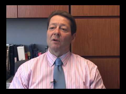 Paul Cinciripini, Ph.D., Discusses The Family Smoking Prevention and Tobacco Control Act