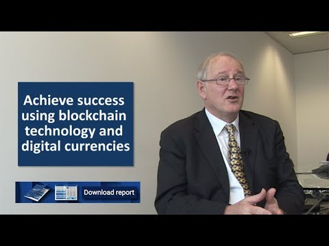 Philip Middleton explains the concept of central bank digital currencies (CBDC's)