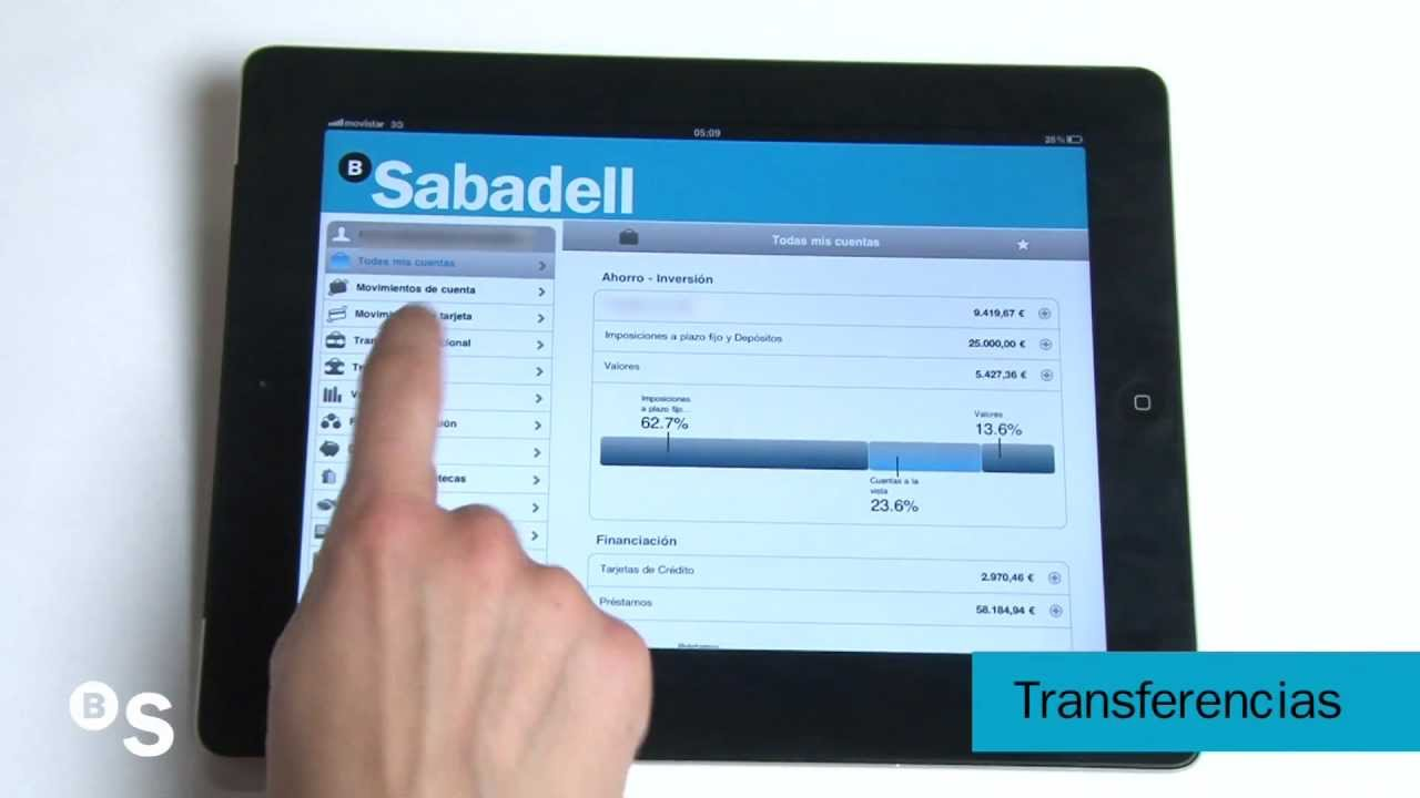 Bs online sabadell - Sabadell on line ...