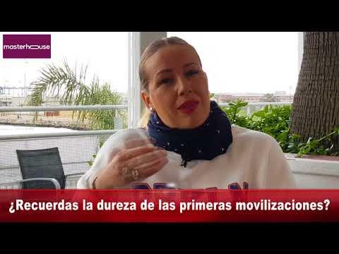 El Protagonista de la Semana Raquel Saavedra