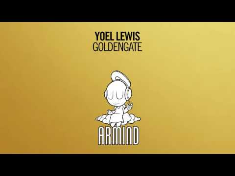 Yoel Lewis - Goldengate (Extended Mix)