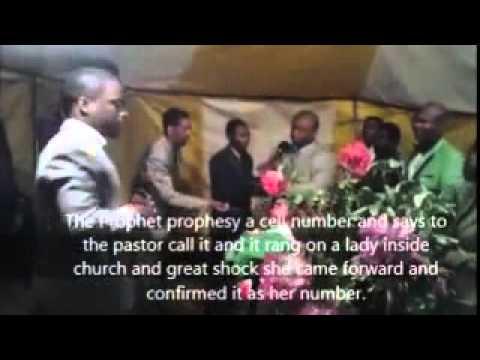 Prophet Tembo
