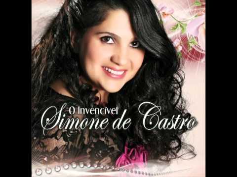 Simone De Castro -Página De Vitória