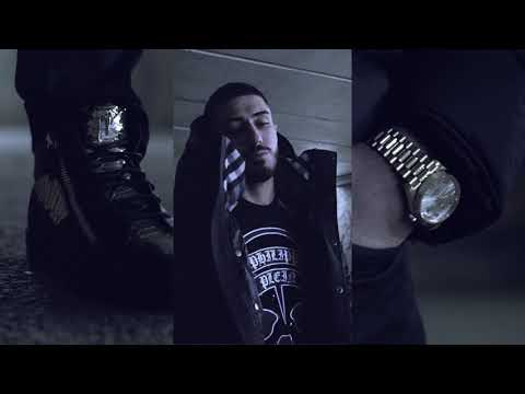 Ant Wan - Kall [Officiell Video]