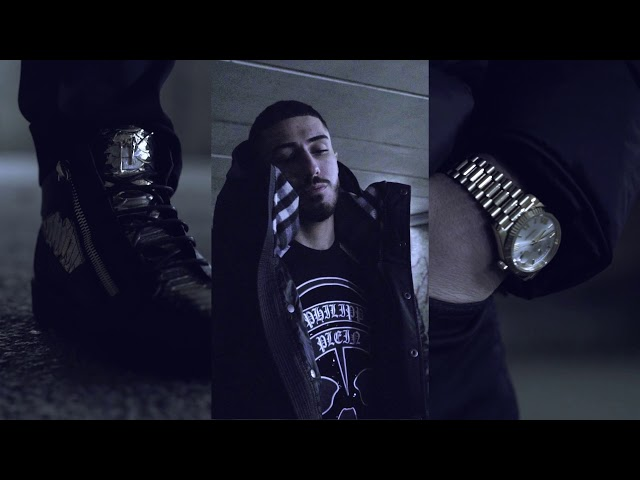 Ant Wan - Kall (Officiell Video)