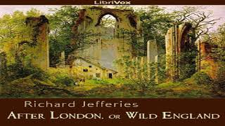 After London, or Wild England   Richard Jefferies   Action & Adventure