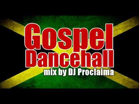 Gospel Dancehall Mixtape - Gospel Dancehall