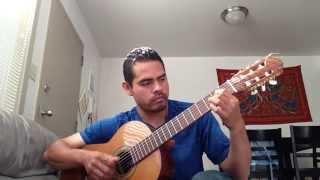 Jenny Rivera( MARIPOSA DE BARRIO) Romantic Guitar guitarra