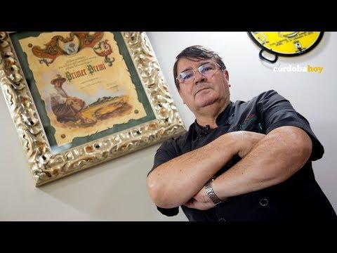 Pepe Sanchís, un chef con la mejor paella del mundo