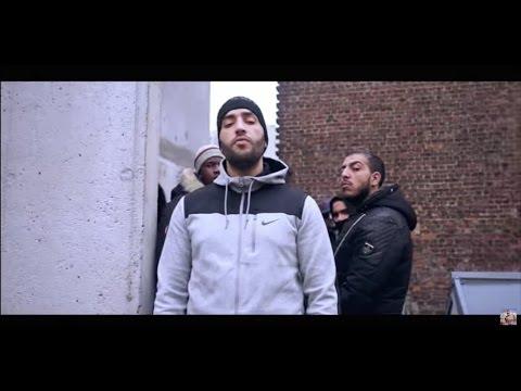 Brulux - L'Angoisse [Clip Officiel]
