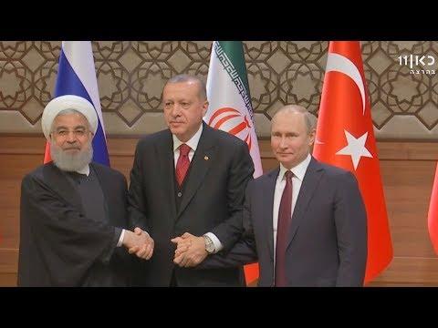 אחרי התקיפה האמריקנית: האם איראן תפעל נגד ישראל?