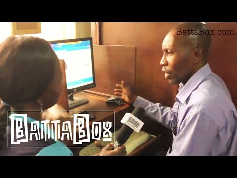 CYBER CAFE in Nigeria - Dead or Alive?
