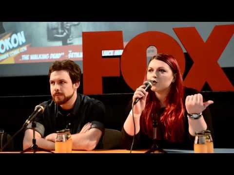 "#Beokon - Belgrade Comic Con / FOX - ""The Walking Dead"""