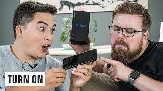 Highend-Phablet? Das Samsung Galaxy Note 8 im Check – TURN ON Talk