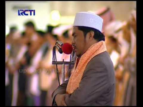 Sholat Idul Fitri 1436 H (17-07-2015) Masjid Istiqlal Jakarta